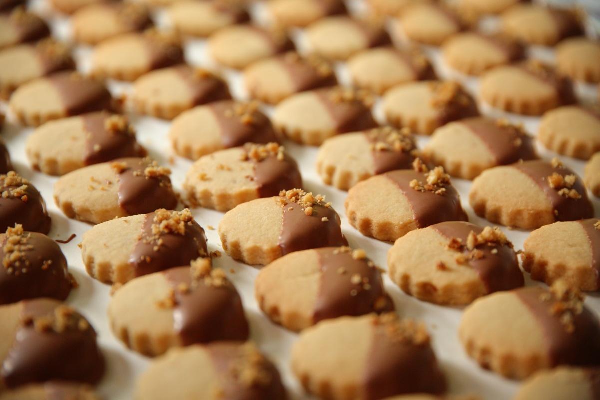 Douglas-sweets