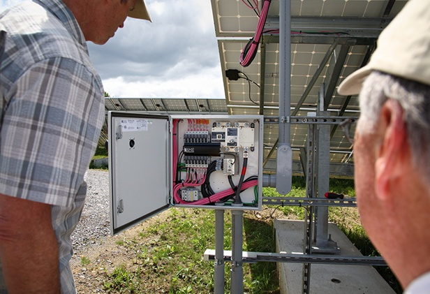 clarendon-solar-farm-wire-box