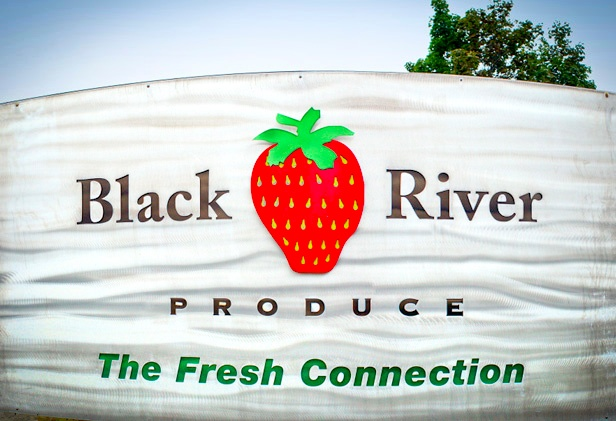 black-river-produce-sign