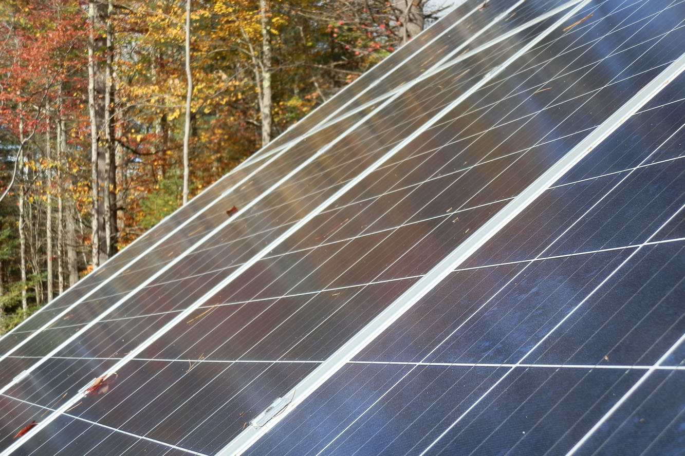 Londonderry Community Solar